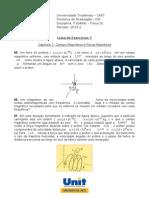 16 - Lista 7 - Física III