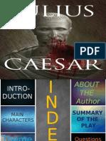 Julius Caesar Play For Class 10