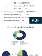 Retail Facts