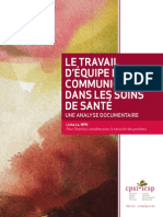 Canadian Framework for Teamwork and Communications Lit Review (1)