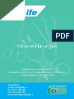 Strumenti e Ferri Chirurgici Specialistici Neurochirurgia
