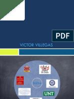 Victor Villegas AP Presentation