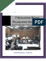 eBook-7 Kesilapan Utama Pelaburan Hartanah-Tuanbri
