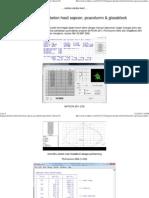 Diagram Interaksi Kolom Beton Hasil Sapcon, Pcacolumn & Glassblock _ Suyono Nt