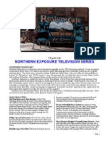 Northern Exposure Guide