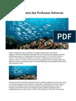 Potensi Kelautan Dan Perikanan Indonesia