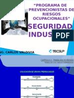 Curso Seguridad Industrial (Parte 15)