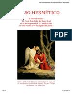 EL VASO HERMÉTICO