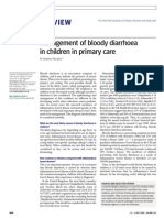 bloody diarrhea in children.pdf