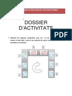 Dossier Les Estructures