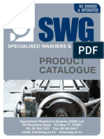 Swg Catalogue 2012