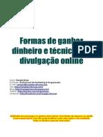 formas_de_ganhar dinheiro_e_tecnicas de_divulgacao_online