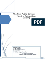 Public Service Fix 100 %