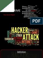 Cyber Crime - AKR