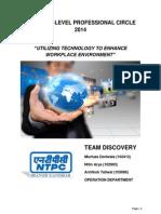 Regional Pc 2014 Report