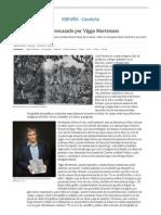 El Viejo Explorador Rescatado Por Viggo Mortensen _