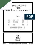 Control Panel - FW RV Control Motor