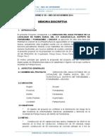 5to Informe Del Residente