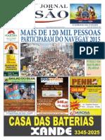 Jornal Visão edição 507