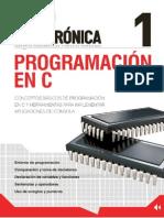 Libro 1 - Programacion en C