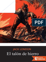 El Talon de Hierro - Jack London