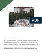 Artículo Cehe Para Revista Div Cordova Honor Militar
