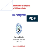 HIV Pathogenese07