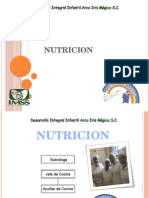 PLATICA NUTRICION