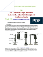 Diesel Engine Valves