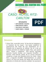 Caso - Hotel
