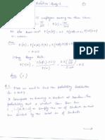 QM Sample Paper pulak