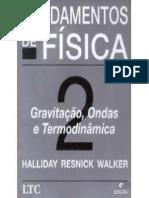 Fundamentos de Fisica - Hallida - 4 Edicao