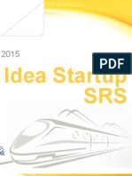Idea Startup - Pitch, Inspiring Presentation