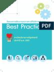 Best Practices 57