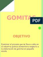 Gomitas