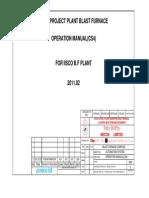 Operation Manual CS4 Stock House