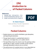 2a- Packed Columns