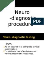 Balamurugan Neuro Diagnostic