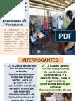 Bases Legales de La Supervisión Educativa