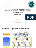 module2umtssystemarchitectureprotocolsprocesses-140205051251-phpapp01