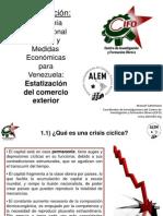 Conferencia Dic-2013 Nacionalizar Comercio Exterior PDF