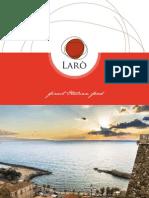 Larò - Prodotti Tipici Calabresi