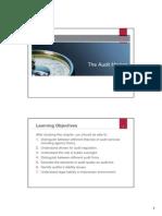 The Audit Market [Compatibility Mode]