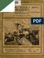 Gaging Tools & Methods 1914