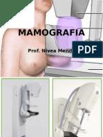 Mamografia Aula