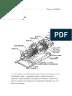 Rapport de Stage Compresseur Et Turbine