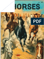 How and Why Wonder Book of Horses