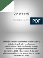 OER Bolivia