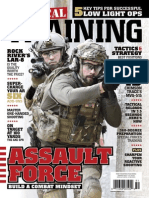 Tactical World - Training Spring 2015