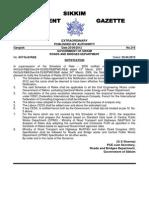 Sikkim Gazette.pdf